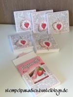 Yogurette Verpackung