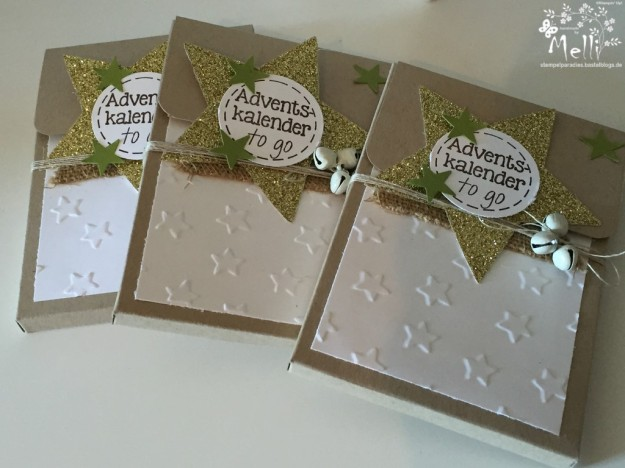 Stampin Up, Adventskalender to go, Weihnachten,  (1) (Kopie)