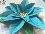 Stampin Up, Festliche Blüte (2) (Kopie)