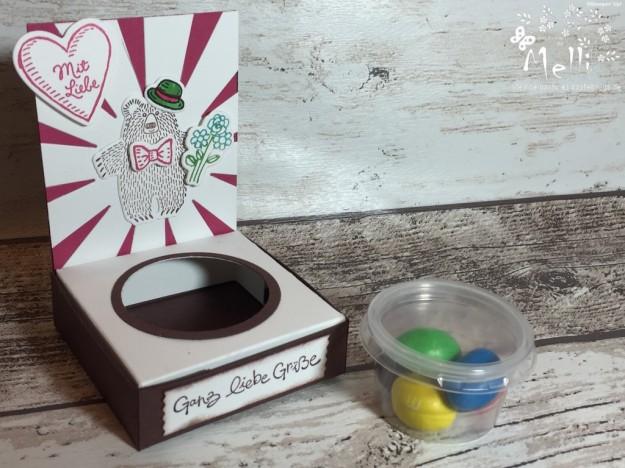 Stampin Up,Candyholder, Stempelset Bärengruß, Mellis Stempelparadies (5) (Kopie)