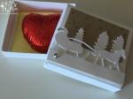 Stampin Up, Framelits Schlittenfahrt, Weihnachten, Verpackungen (3) (Kopie)