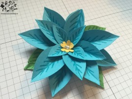 Stampin Up, Festliche Blüte (1) (Kopie)