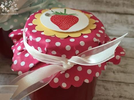 Stampin Up, Marmelade, Designerpapier, aufhübschen, lecker, Mellis Stempelparadies (10)