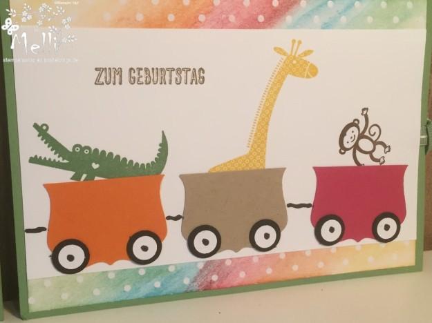 Stampin Up Ziehkarte Zoo Babies  (4) (Kopie)