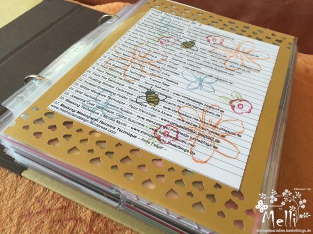 Stempeltechnikbuch 2, Stampin Up, Mellis Stempelparadies, Garden in Blooms (5) (Kopie)