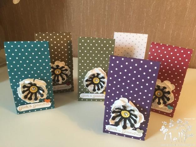 Verpackung, Stampin Up, Blütenstanze (3) (Kopie)
